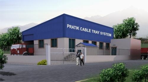Pre Gi Cable Tray,