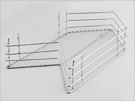 SS Corner Basket