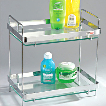 Double Rack Glass