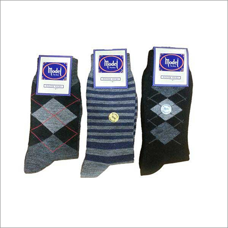 Woolen Socks
