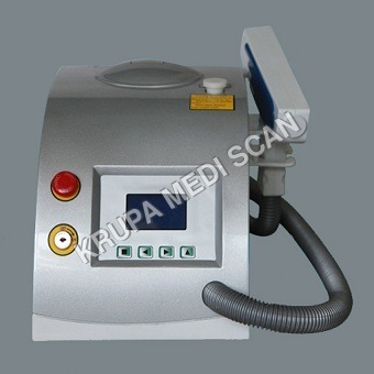 Q-Switch Nd:Yag - 1300mJ
