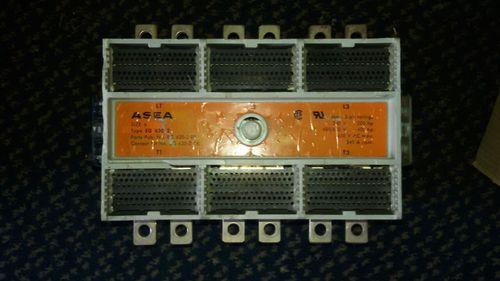 ASEA EG CONTACTOR