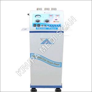 Oxygen Therapy Micro Dermabrasion Machine