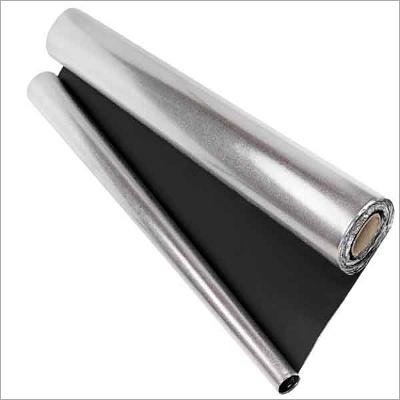 Plastic Tent Roll Films