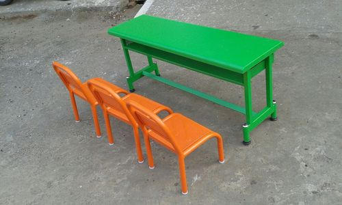 Stainless Steel School Furnitures