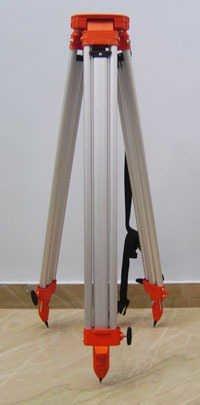 Aluminium Tripod Stand Dual Lock