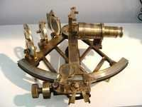 Nautical Sextant