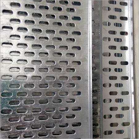 GI Cable Trays