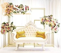 English Theme Sofa