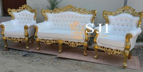Indian Wedding Sofa Set