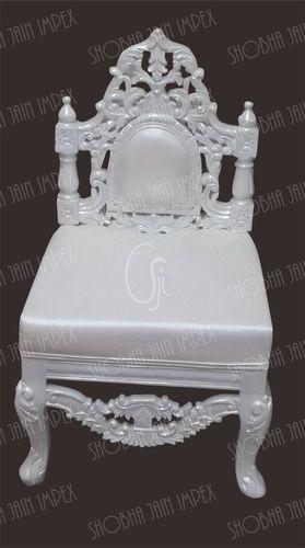 Small Mandap Chair