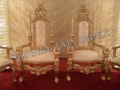 Maharaja Chairs