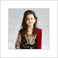 Girls Anarkali Suit