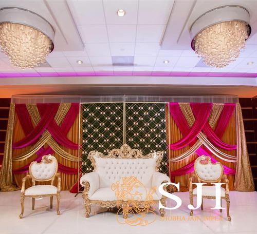 Maharaja Sofa Set