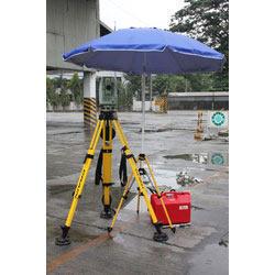 Survey Umbrella With special Algencloth superior quality