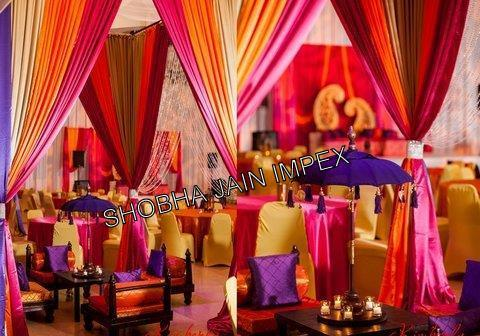 Sangeet Night Decoration Props