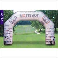 Tissot Arch