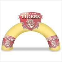 Sport Inflatable Arch1