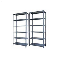 Galvanized Slotted Angle Racks