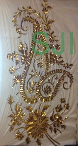 Paisley Panel