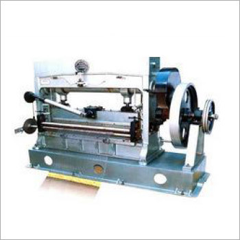 Expended Metal Machine