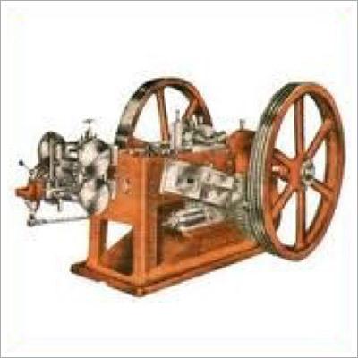 Wood Screw Making Machines