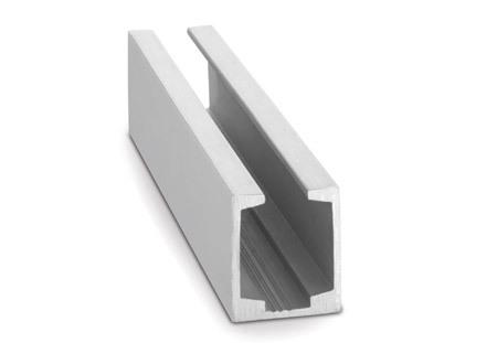 Aluminium Curtain Track
