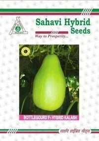 Bottlegourd F1 Hybrid Kalash Seeds