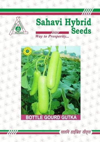 Bottle Gourd Gutka Seeds