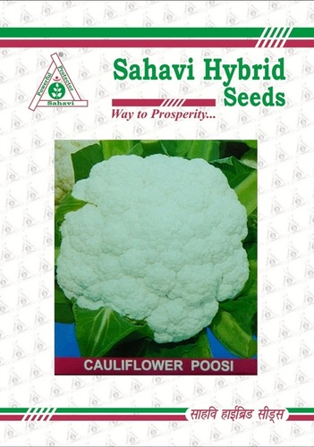 Cauliflower Poosi