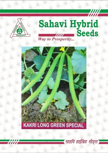 Kakri Long Green Special