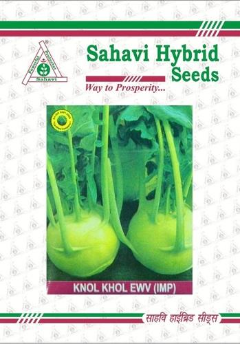 Knol Khol seeds