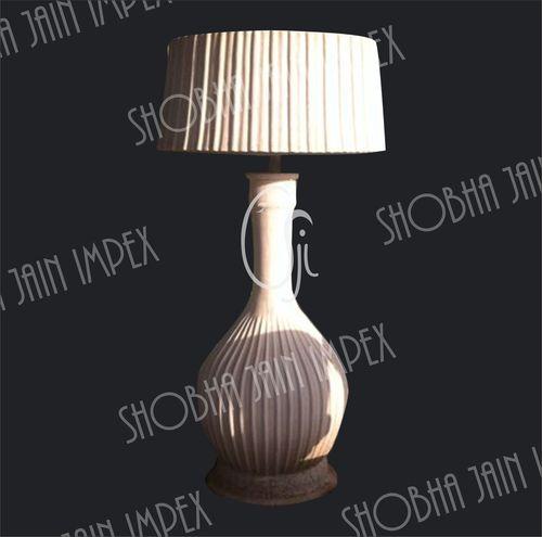 Fiber Lamp Shades