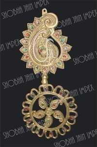 Fiber Kundan item