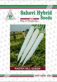 Radish Hill Queen