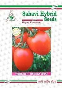 Tomato F-1 Hybrid Virat