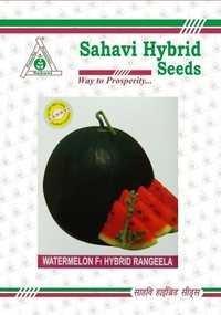 Watermelon F1 Hybrid Rangeela