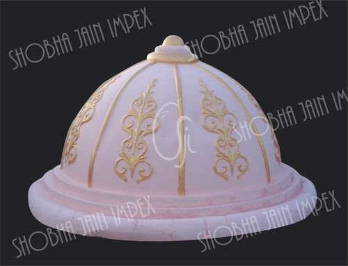 Fiber Dome for wedding