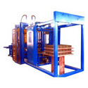 Concrete Powder And Pan Mixer Machines