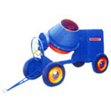 Construction Mixer Machine