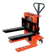 Pallet Hydraulic Trolley