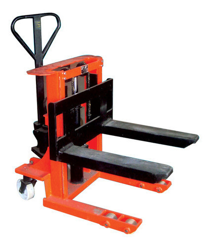 Heavy Duty Pallet Trolley