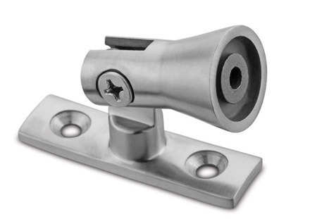SS Railing Fitting Parts