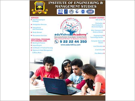 Distance Diploma Course