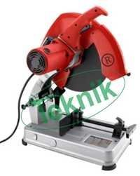 Abrasive Cut-Off Machine