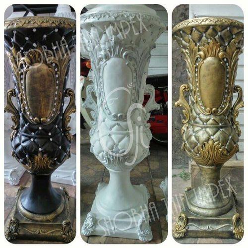 Roman Flower Pots