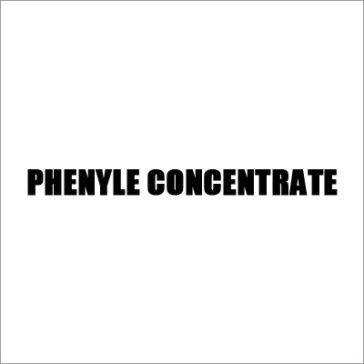 Phenyle Concentrate