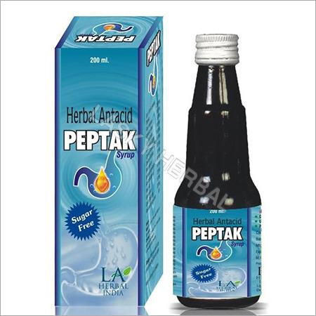 Herbal Antacid Syrup