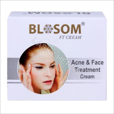 Face Treatment Cream