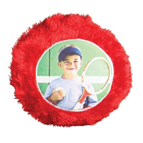 Round Cushion FurDS-377